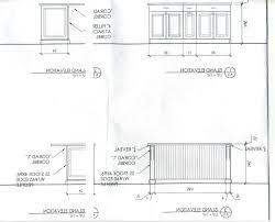 standard kitchen cabinet dimensions kitchen decoration