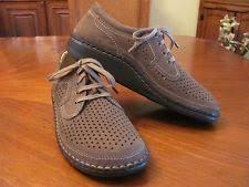 Finn Comfort Men S Shoes Finn Comfort Casual Shoes For Men Ebay