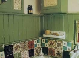 Olive Green Bathroom Olive Green Bathroom Ideas Realie