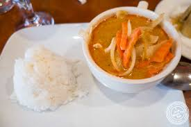 cheap eats chili thai in hell s kitchen nyc new york i just