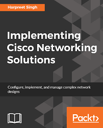 implementing cisco networking solutions packt books