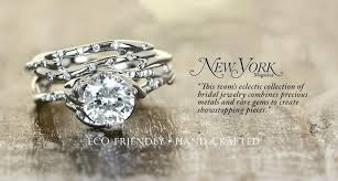 wedding rings nyc unique engagement rings ethical jewelry handcrafted in nyc