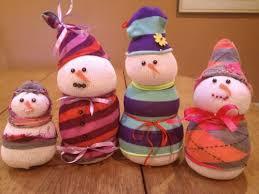 169 best noel chaussettes images on snowman crafts