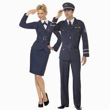 Air Force Halloween Costumes Stay Calm Couples Costumes Review