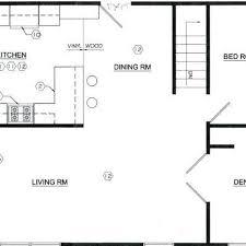 most efficient floor plans open floor plans 1 space efficient house plans efficient open