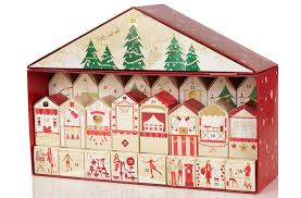 the best advent calendars for 2017