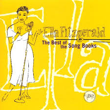 the best of the songbooks ella fitzgerald songs reviews
