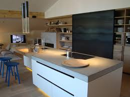 dade design product kitchen concrete works by dade design