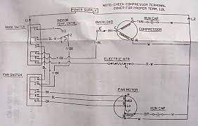 100 airtemp heat pump wiring diagram 1999 international