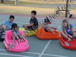 carnival party rentals bumper car rentals arizona rent bumper cars for