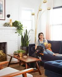 office living room how to style your living room and home office like a blogger