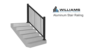Stair Banister Installation Installation Videos For Williams Railings Williams Railings