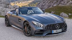 entire amg gt lineup updated for mercedes amg u0027s 50th birthday