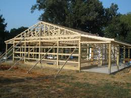 sara u0027s house post frame construction alternative house