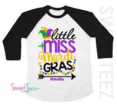 mardi gras tshirts mardi gras shirt miss mardi gras girl shirt black