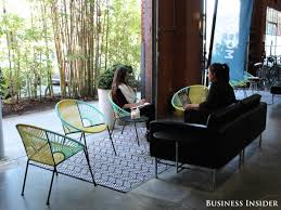 Honest Office Inside The Offices Of Jessica Alba U0027s Honest Company Business Insider