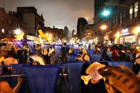 new york city halloween parade best free things to do this fall in nyc the official guide to