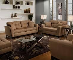 microfiber living room set microfiber living room chairs 5 luna upholstery simmons 3026 sofa