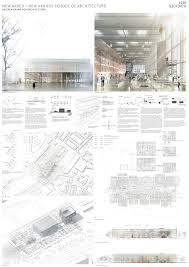 Architectural Layouts Three Winners Selected For Aarhus U0027 New Aarch Will Compete