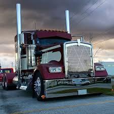 best 25 semi trucks ideas on pinterest custom big rigs