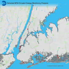 Lirr Map Mta Resiliency Projects Map Map Selected Mta Climate Chan U2026 Flickr