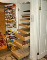 kitchen storage ideas quiet corner