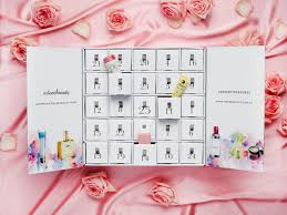 bottled beauty christmas gift ideas adore beauty advent calendar