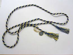 graduation cord cords with chain kit