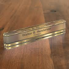 Name Tag On Desk Desk Name Plates Zazzle