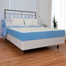 night therapy memory foam mattress