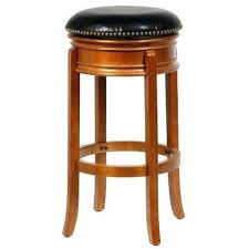 Wooden Swivel Bar Stool Spinning Bar Stools In Oak Swivel Bar Stool Cherry Oak Rotating