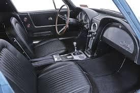 1989 Corvette Interior Corvette Interior Plastic Paint Vetteskins Roof Rails Are