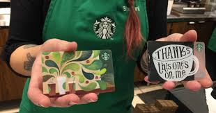 starbuck gift cards free 5 starbucks egift card w 5 starbucks gift card purchase