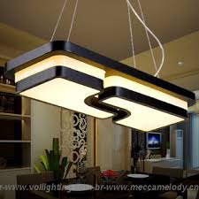 Acrylic Ceiling Light Vol Pj700 25 China Modern Acrylic Pendant Ceiling L Dimmable