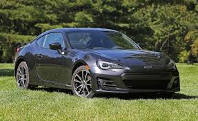 supercharged subaru brz 2017 subaru brz manual test u2013 review u2013 car and driver