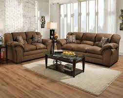 Ashley Leather Sofa And Loveseat Ashley Furniture Canada Living Room Sets Sierra Chocolate Sofa