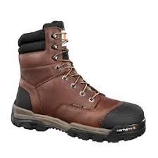 Light Work Boots Ground Force Men U0027s Lightweight Work Boots Carhartt