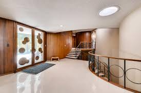 70s spaceship like house with views wants 925k in colorado curbed