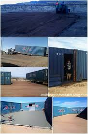 shipping container castle u2026 diy too