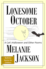 Halloween Cat Poems Children U0027s Books Author Melanie Jackson