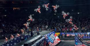 video freestyle motocross is josh sheehan about to land the first ever triple backflip in