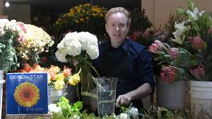 floral designing 101 with michael gaffney youtube