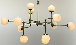 Orb Ceiling Light Clear Glass Globe Pendant Light Fixtures L Chandelier Globes