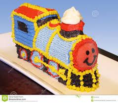 train birthday cake royalty free stock photo image 2022165