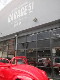 garage51 city lights