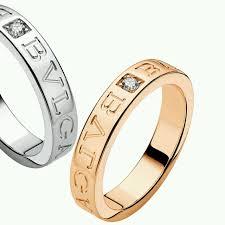 bvlgari rings wedding images Wedding bands amberchong dayre jpg