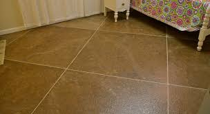 Best Tile For Basement Concrete Floor by Innovative Basement Floor Paint Ideas Nice Concrete Basement Floor
