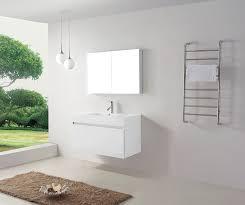 virtu usa js 50339 gw 39 inch zuri single sink bathroom vanity