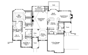 most efficient floor plans 12 10 multigenerational homes with multigen floor plan layouts