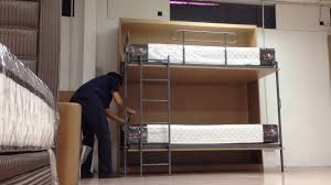 Budget Bunk Beds Wall Folding Bunk Beds Interior Design Bedroom Ideas On A Budget
